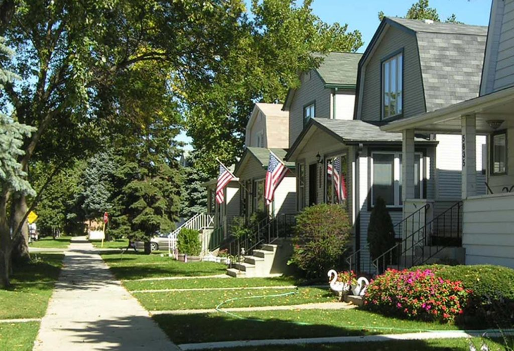 Rental Homes in Plainfield, Indiana