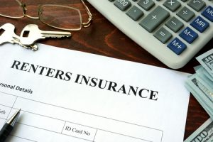 Should You Require Tenants to Purchase Renters Insurance?